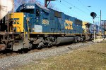 CSX 8590 on K531